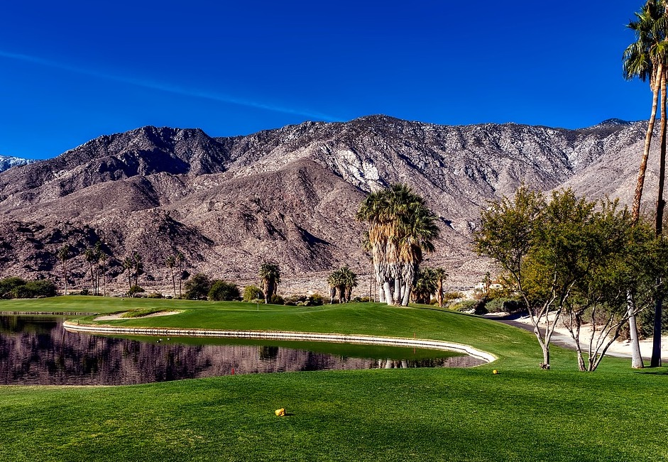 indian canyon golf course palm springs