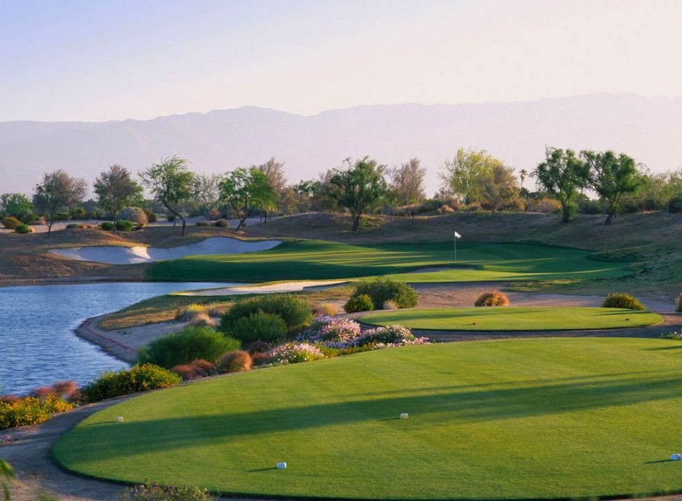 La Quinta Golf Resort California