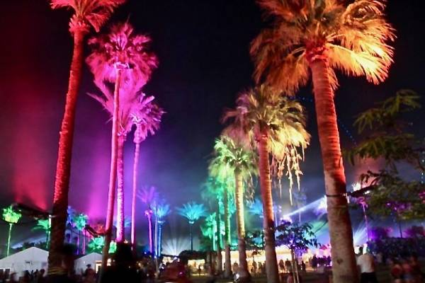 Vacation homes close to Coachella Music & Arts Festival