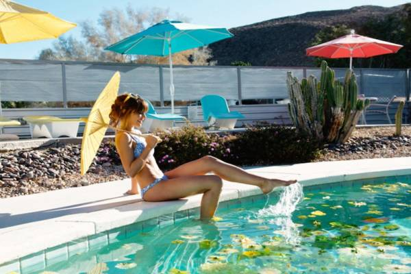 View all of Palm Springs Vacation Homes!